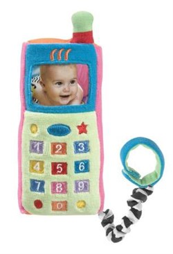 Playgro My First Cep Telefonu